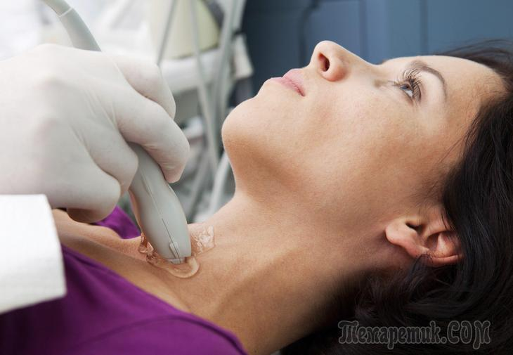Что нужно знать о щитовидной железе, чтобы быть здоровым