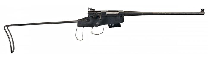M6 Aircrew Survival Weapon — оружие для выживания военных лётчиков