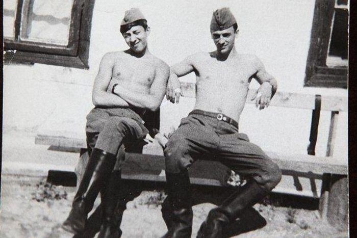Михаил Боярский армия, знаменитости, фото
