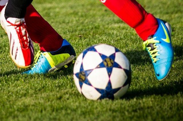 «Ахмат» в матче 11-го тура РФПЛ обыграл «Рубин»