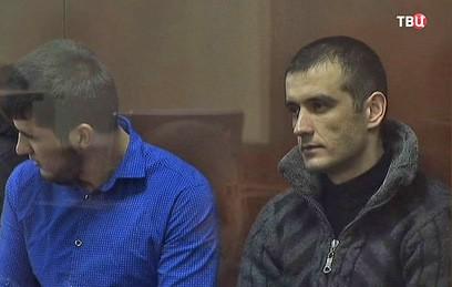 Суд начал рассматривать дело о массовой драке на Хованском кладбище