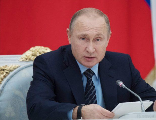 Путин распорядился выпустить «анонимные» облигации для защиты от санкций