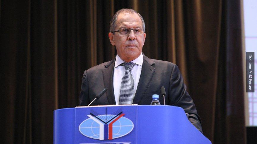 Лавров: РФ ответит США на попытки помешать борьбе с боевиками в Сирии