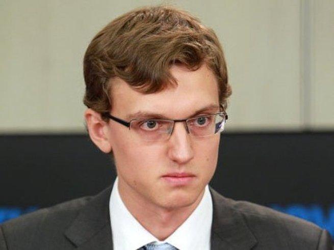 """Страна должна знать своих """"героев""""! Автор пенсионной реформы: 35-летний """"мозг"""" Минфина из Института Гайдара"""