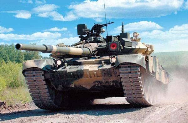 В глобальном рейтинге военной мощи Россию поставили на первое место по числу танков