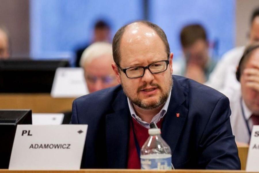 Мэр Гданьска: Нельзя врать о…