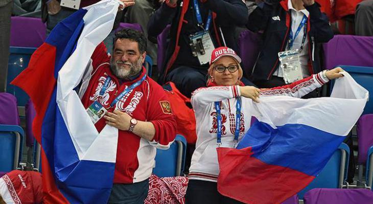 Компания Bosco отомстила МОК за унижение российской сборной