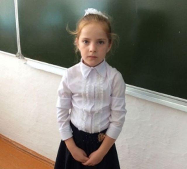 Девятилетняя Девочка-Героиня из Дагестана вошла в горящий дом и вывела оттуда двоих детей