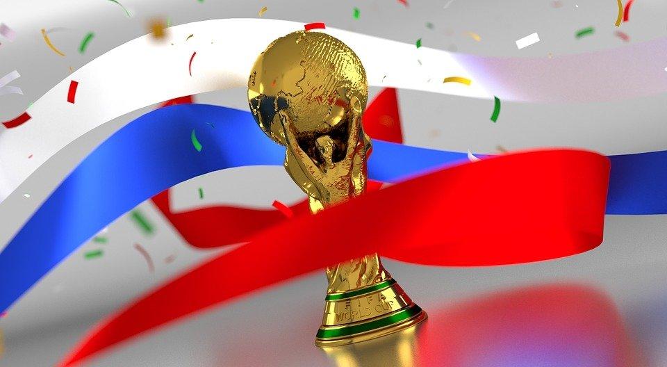 Немка о Чемпионате мира: Рос…