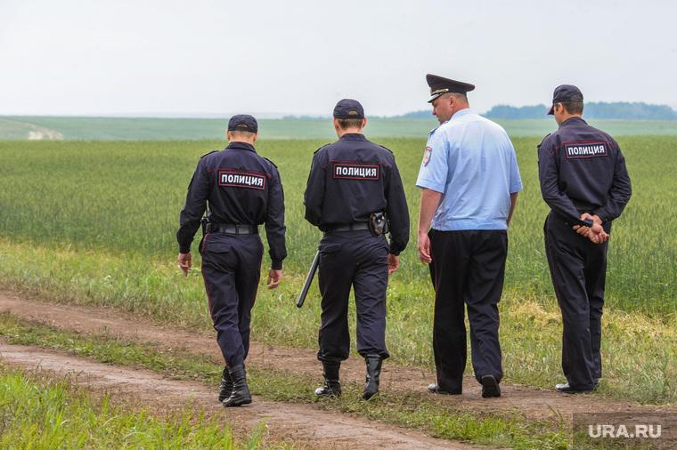 С формы российских стражей из экономии уберут надпись «Полиция».