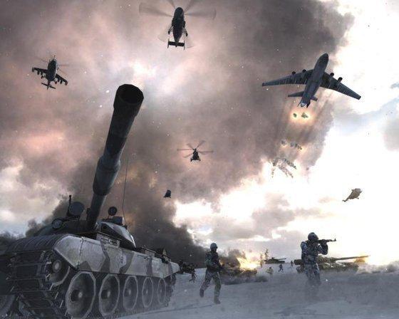 НАТО готовилось захватить Крым с ядерным оружием