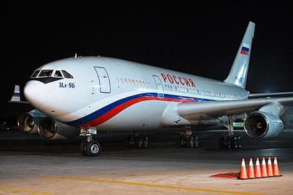 Госкомпаниям запретят покупать иностранные самолеты