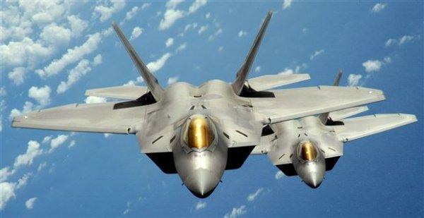 Уловка, с помощью которой Россия и Китай смогут сокрушить американские ВВС