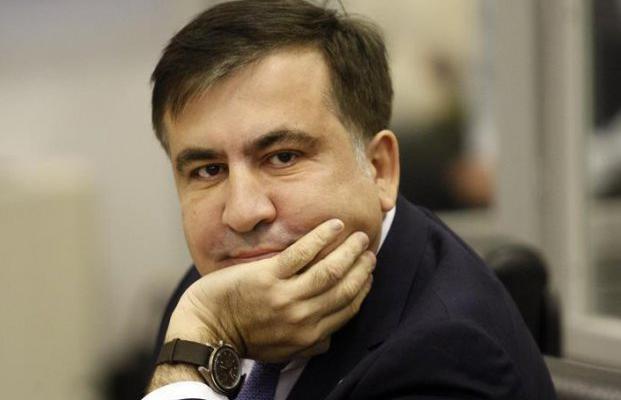 Что сделал Саакашвили в Одессе