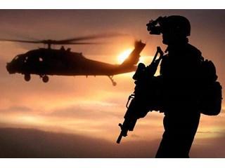 Самый прославленный спецназ мира… незнающий побед - Дельта форс