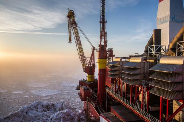 Инвестиции в российский нефт…