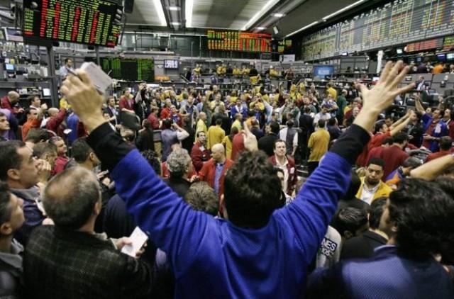 Рынок нефти: трейдеров беспо…