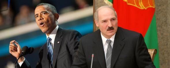 США готовят свержение Лукашенко