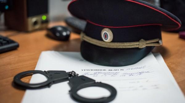 В Севастополе осудили полице…