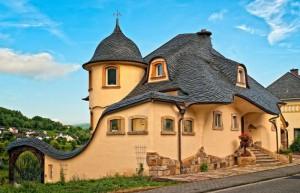 Домик из сказки , Германия