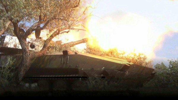 Бойня в Хаме: наступление «Аль-Каиды» завершилось кровавым провалом