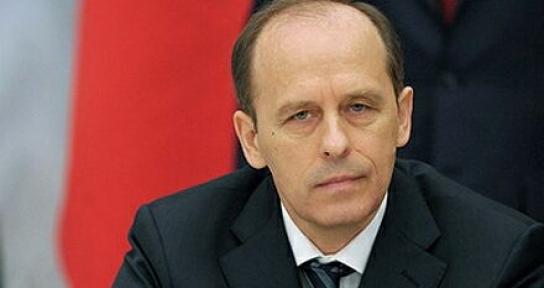 Глава ФСБ назвал трудовых мигрантов костяком террористических групп