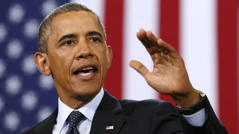 Обама искажает факты о российской экономике
