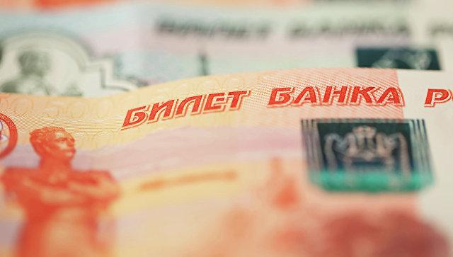 Из разорившихся банков РФ вывели миллиард рублей под залог воды