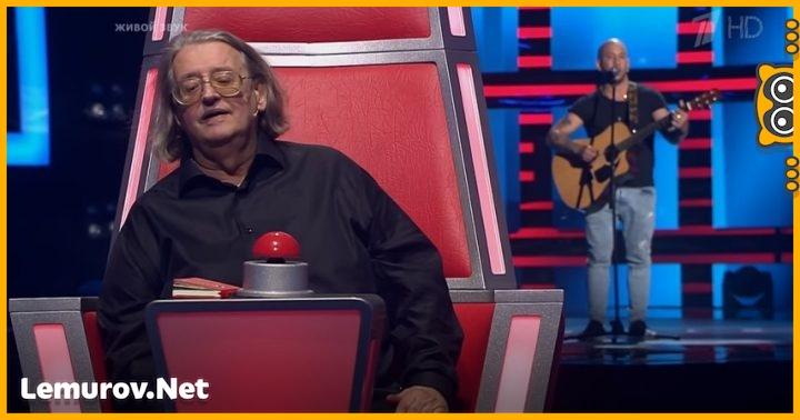Кубинец покорил всех песней Despacito на шоу «Голос». Нереально зажигательно!