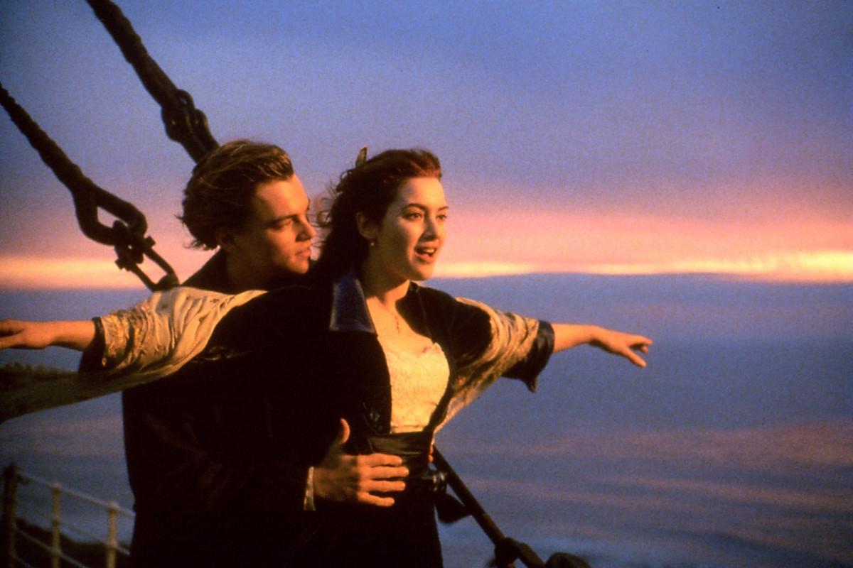 Их сердца снова бьются в унисон! Леонардо Ди Каприо и Кейт Уинслет вовсю наслаждаются обществом друг друга