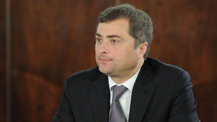 Сурков рассказал о поправках…