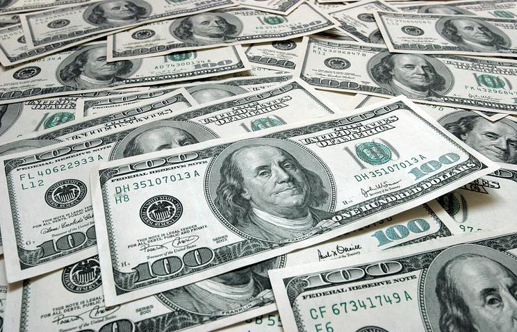 Россия заняла первое место в мире по росту числа долларовых миллионеров