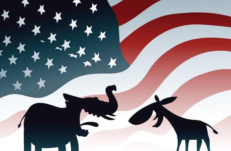 Все что стоит знать о ноябрьских выборах в штатах