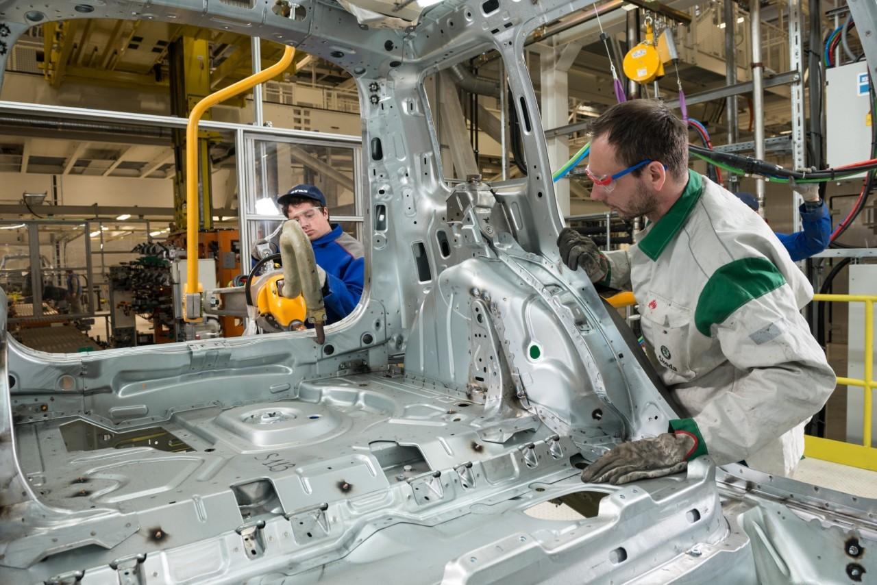 В Нижнем Новгороде будут выпускать новые модели Volkswagen