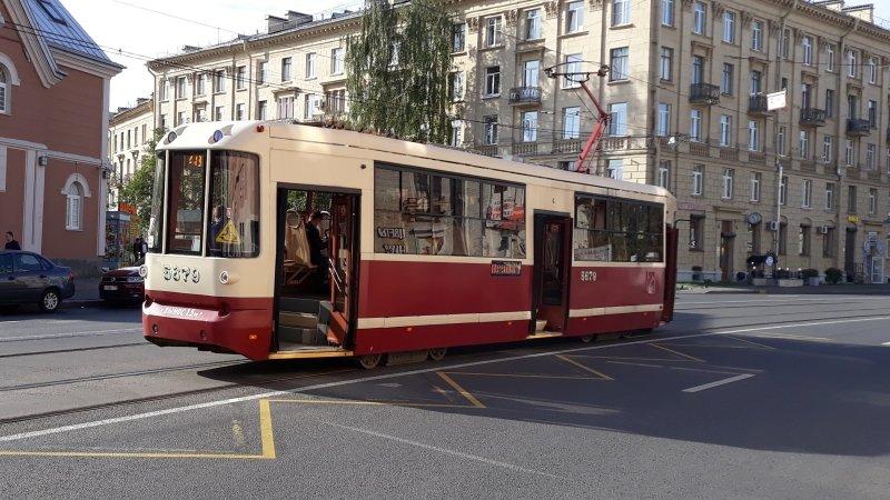Петербург передал участок на Смольной набережной под строительство музея блокады