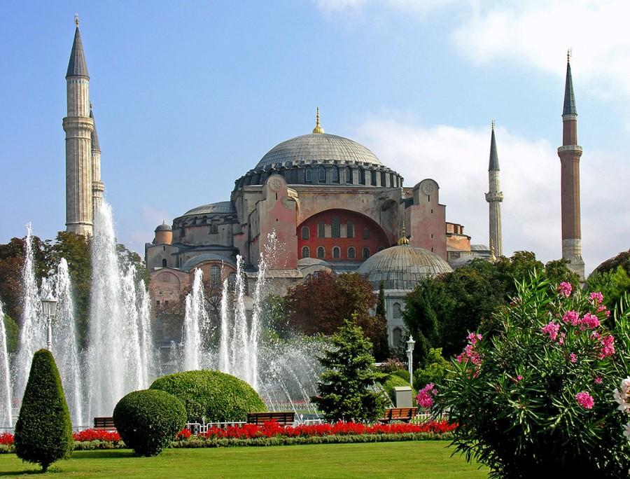 Самые старые церкви мира