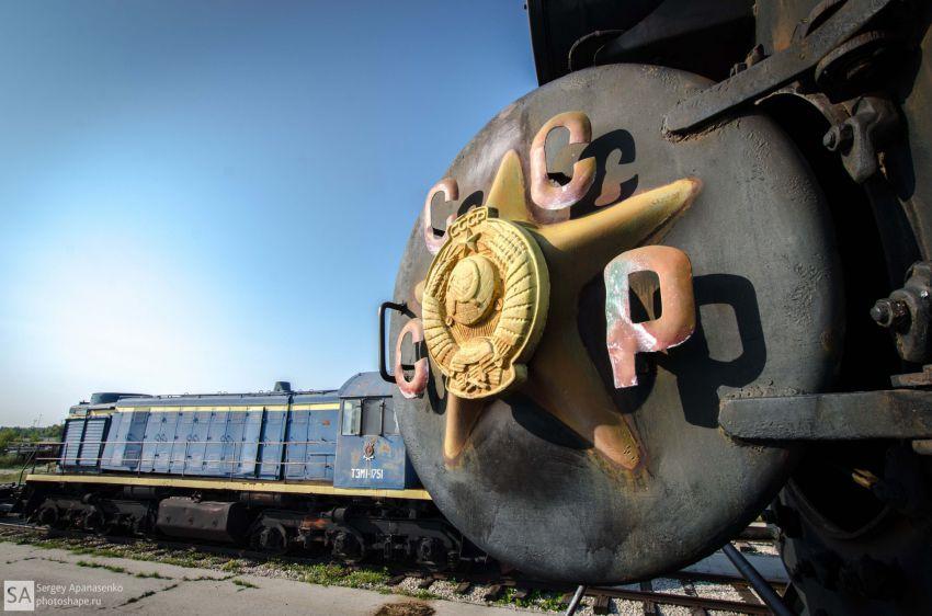 Музей АвтоВаза в Тольятти (13 фото) (экспозиция технического музея ВАЗа)
