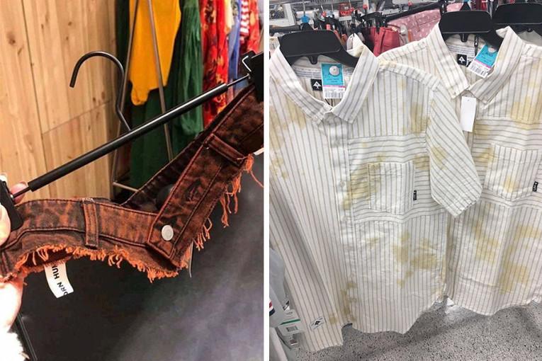 Эпичные провалы дизайнеров одежды