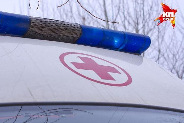 В Москве водитель сбил двух пешеходов и сам явился в полицию