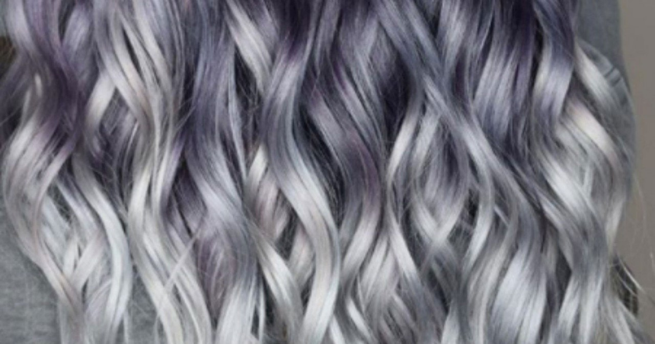 «Призрачный» цвет — новая тенденция, которую скоро вы будете видеть повсюду