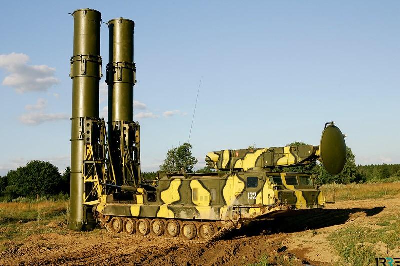 The Saker: С-300 и другие военные поставки для Сирии