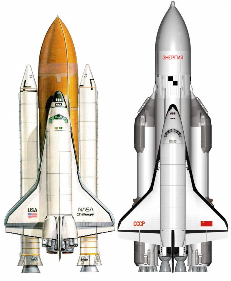 Реинкарнация советского проекта. В России думают над возрождением гигантской ракеты