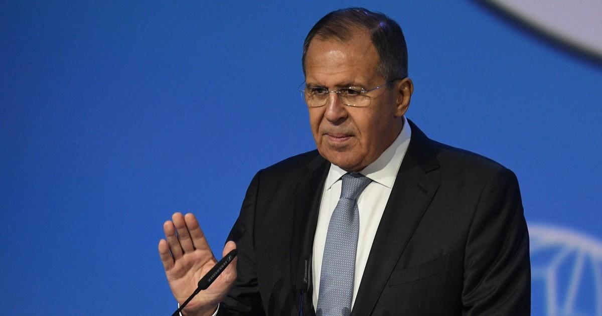 Сергей Лавров призвал ликвид…