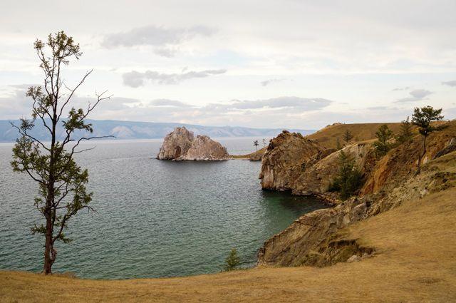 рыбалка на байкале на острове ольхон