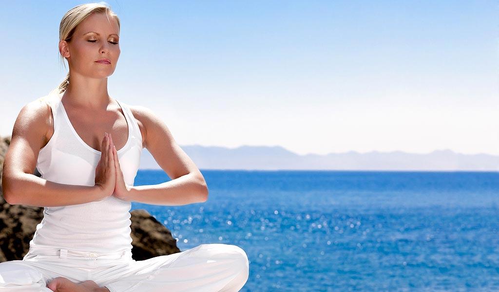 Восстановления организма после стресса
