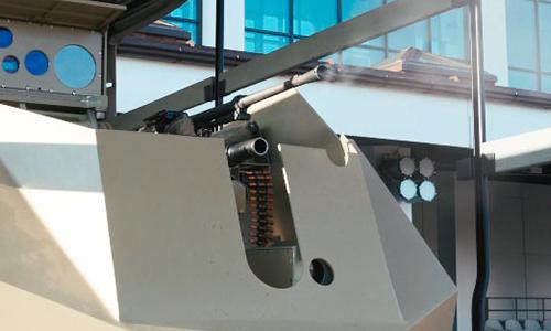 Калашников показал боевой искусственный интеллект в действии