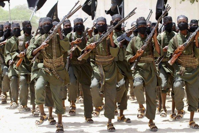 После атаки исламистов неизвестна судьба 670 нигерийских военных
