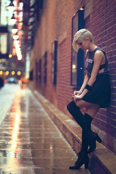 Красивые девушки: Улыбка красоты