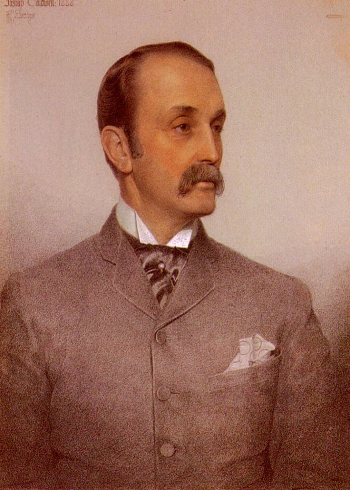 Художник Энтони Фредерик Огастас Сэндис (1825-1904)