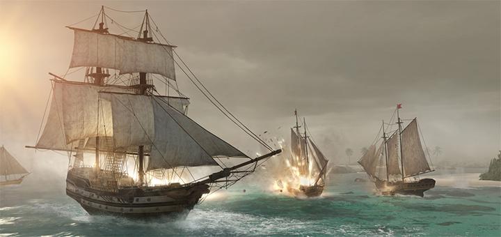 Загадка исчезнувшего флота тамплиеров, который мог достичь Америки раньше Колумба
